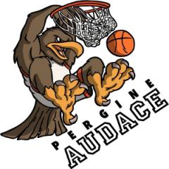 Logo Pergine Audace 2013