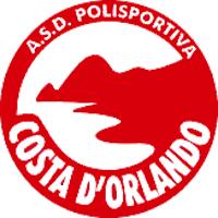 Logo Societ&agrave Costa d#&39;Orlando Basket S.S.D.a.R.L.