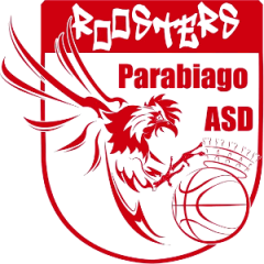 Logo Roosters Parabiago