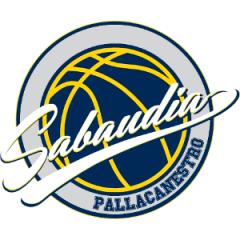 Logo Pallacanestro Sabaudia
