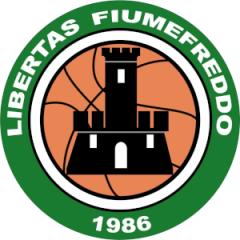 Logo Societ&agrave G.S. Libertas Fiumefreddo