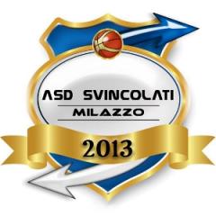 Logo Societ&agrave A.S.D. Svincolati Milazzo