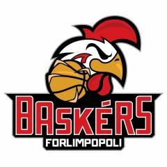 Logo Baskers Forlimpopoli