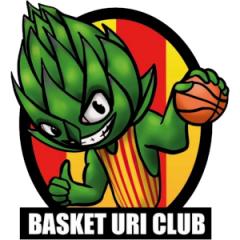 Logo Basket Uri Club