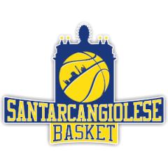 Logo CNO Santarcangelo Basket