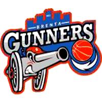 Logo Societ&agrave A.S.D. Cittadella Brenta Gunners