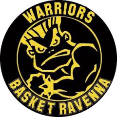 Logo Warriors Basket Ravenna