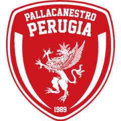 Logo Pallacanestro Perugia