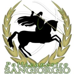 Logo Pall. San Giorgio di Piano
