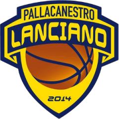 Logo Pallacanestro Lanciano