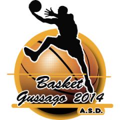 Logo Basket2014 Gussago