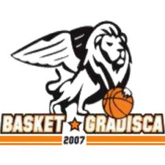 Logo Basket Gradisca