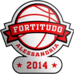 Logo Fortitudo Alessandria