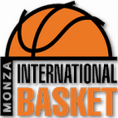 Logo Monza International
