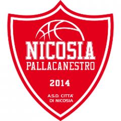 Logo Societ&agrave A.S.D. Città di Nicosia