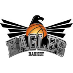Logo Societ&agrave A.S.D. Eagles Basket Palermo