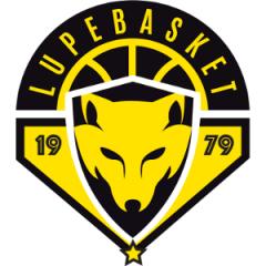 Logo BK Giovani Lupe