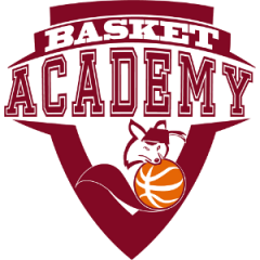 Logo Società A.S.D. Basket Academy Mirabello