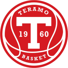 Logo Societ&agrave A.S.D. Basket Teramo 1960