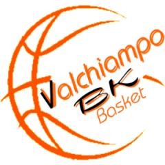 Logo Valchiampo Basket