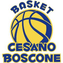 Logo Cesano Boscone Basket