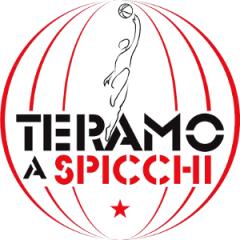 Logo Teramo a Spicchi