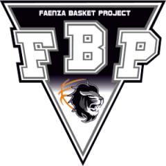Logo Faenza Basket Project