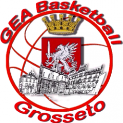 Logo Gea Basketball