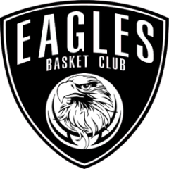 Logo Eagles Basket Club