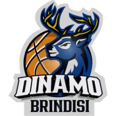 Logo Dinamo Brindisi