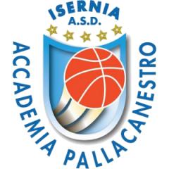 Logo Accademia Pall. Isernia