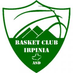 Logo BC Irpinia