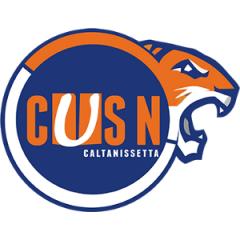Logo Societ&agrave A.S.D. CUSN Caltanissetta