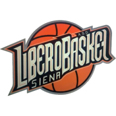 Logo Libero Basket Siena