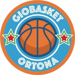 Logo Gio Basket Ortona