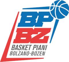 Logo Basket Piani Bolzano Bozen