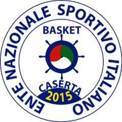 Logo ENSI Caserta
