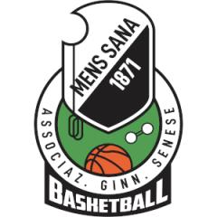 Logo Mens Sana Basketball Academy