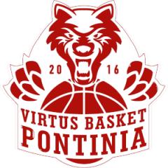 Logo Virtus Pontinia
