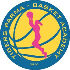 Logo Tigers Parma Academy