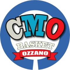 Logo Centro Minibasket Ozzano