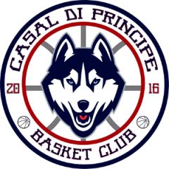 Logo BC Casal di Principe