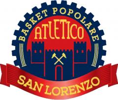 Logo Atletico San Lorenzo