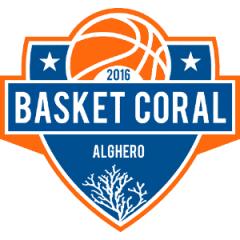 Logo Basket 2016 Coral