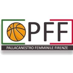 Logo Pall. Femminile Firenze
