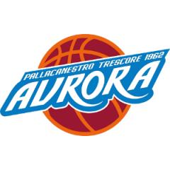 Logo Aurora Pallacanestro Trescore