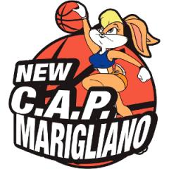 Logo New Cap Marigliano