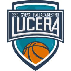Logo Sveva Pall. Lucera