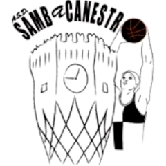 Logo Sambacanestro
