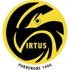 Logo Virtus Pordenone